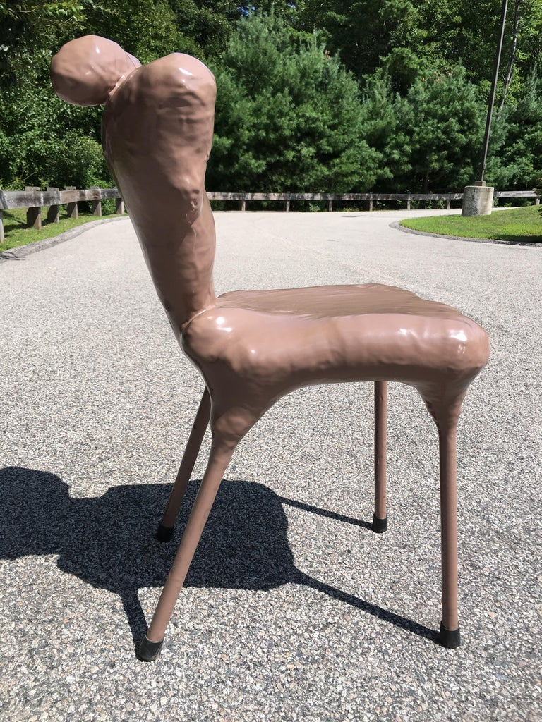 Surrealist Chairs by Tessa Koot For Sale 5