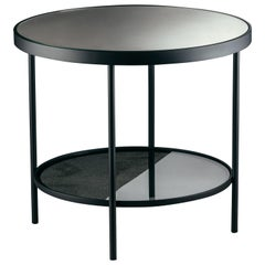 Surround Me High Coffee Table Mirror Top