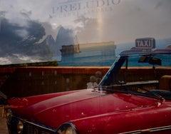 Taxi to Capri, Firenze
