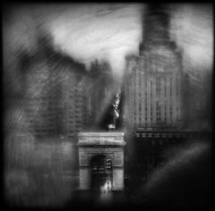 Susan Burnstine, The Last Goodbye, 2010, (Central Park, New York City)