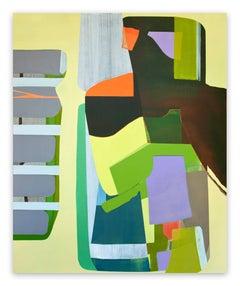 sbc 154 (Abstract painting)