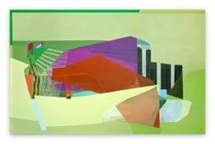 sbc 195 (Abstract painting)