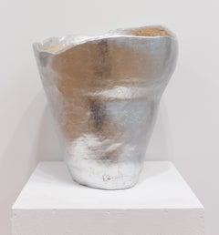 """Francis"" - abstract sculpture - Barbara Hepworth"