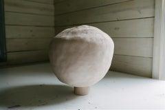 """""""Muriel"""" - abstract sculpture - Barbara Hepworth"""