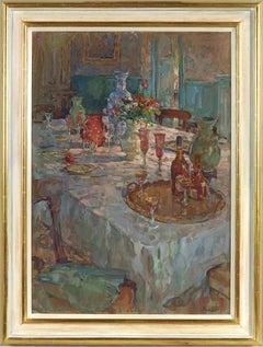 The Venetian Glass