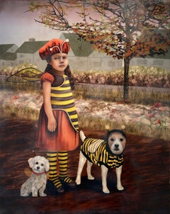 Bee Friends 4 Ever