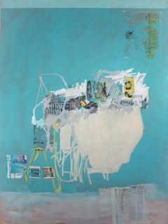 Untitled 006 - Framed