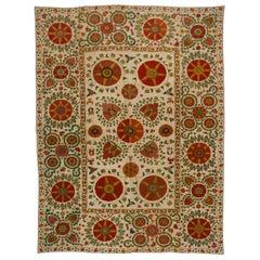 Susani Uzbek Tapestry