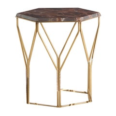 Susanne Tall Side Table