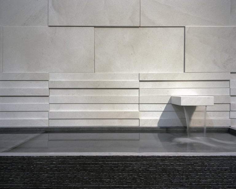 Designed by Hikaru Mori, part of the