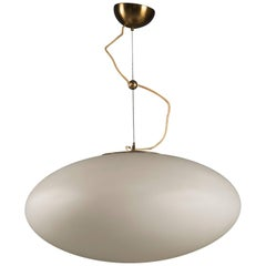 Suspension Fixture by Stilnovo, Italy, 1950s