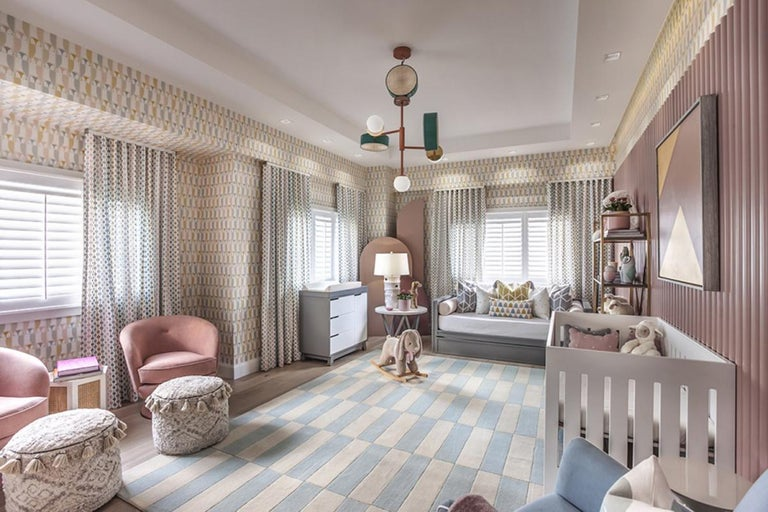 Art Deco Suspension Lamp Monaco For Sale