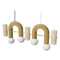 Suspension Lamp Pyppe Flat