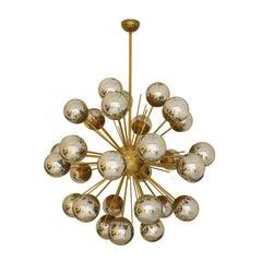 "Suspension Lamp ""Sputnik"", Italy"