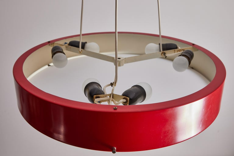 Suspension Light by Bruno Gatta for Stilnovo 3