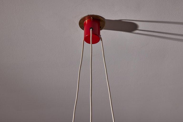 Suspension Light by Bruno Gatta for Stilnovo 1