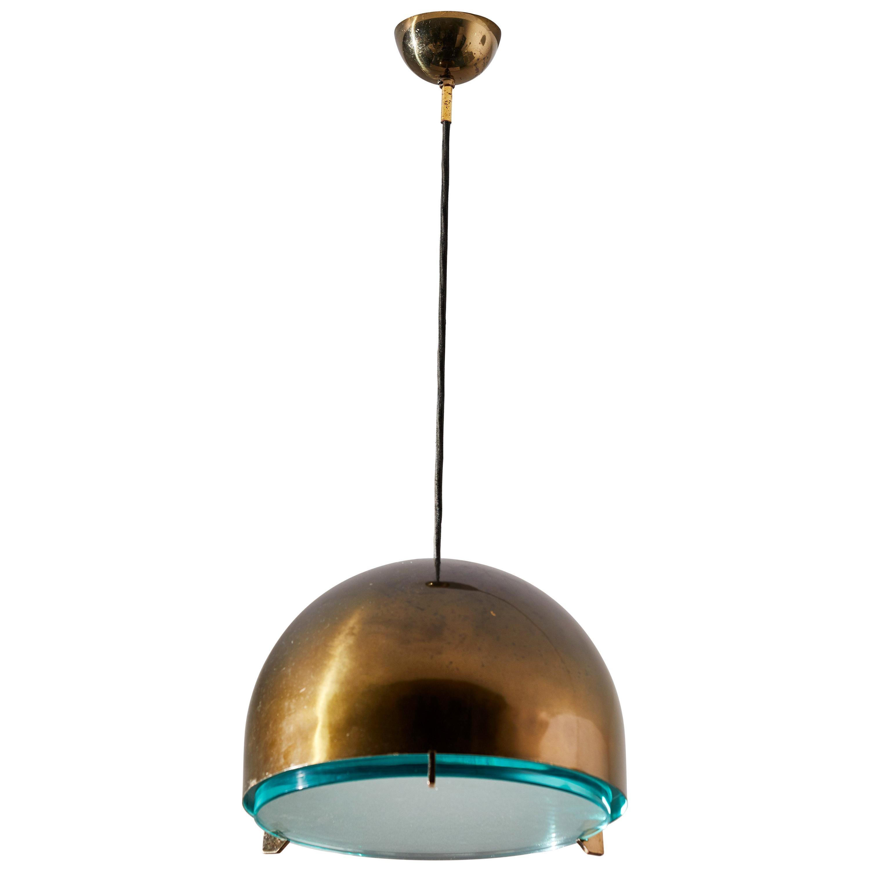 Suspension Light by Fontana Arte