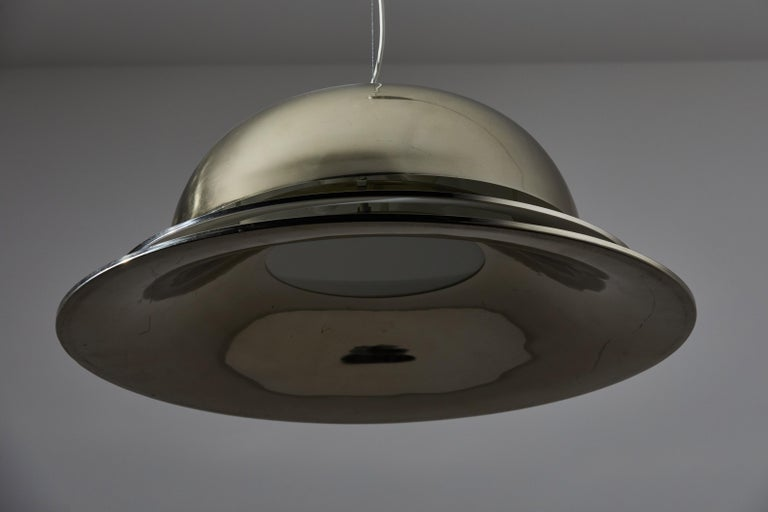 Suspension Light by Gianemilio Piero and Anna Monti for Fontana Arte 2