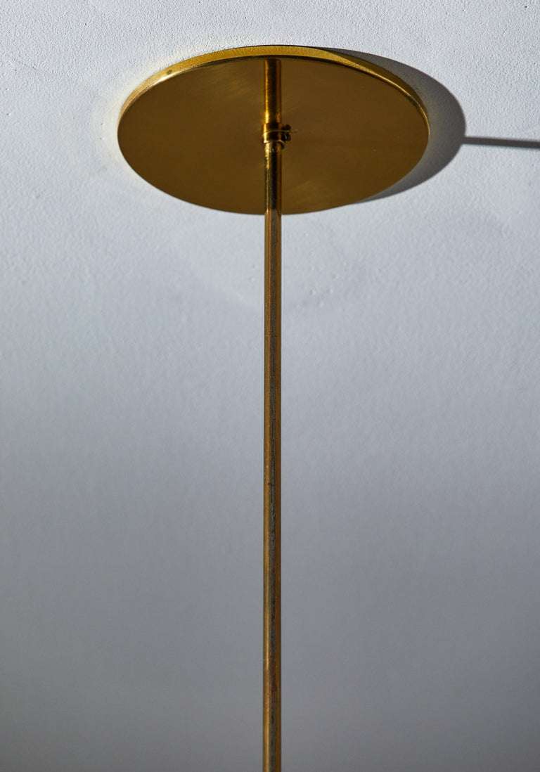 Suspension Light by Ignazio Gardella for Azucena For Sale 3
