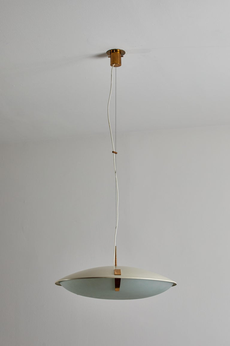Suspension Light by Stilnovo For Sale 4