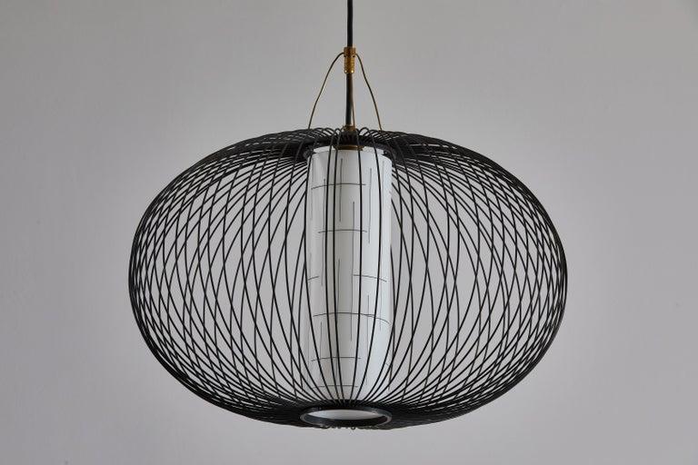 Suspension Light by Stilnovo For Sale 5