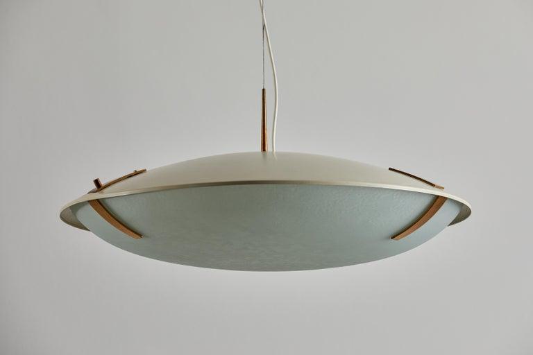 Suspension Light by Stilnovo For Sale 6