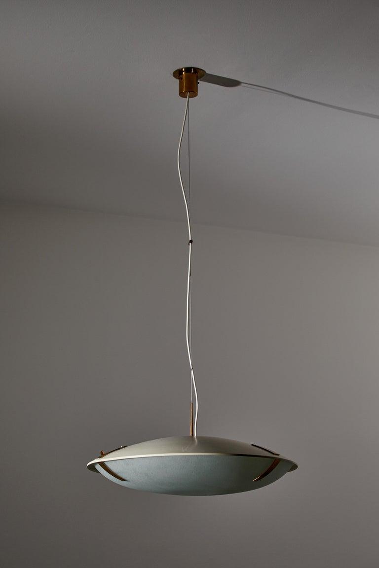 Suspension Light by Stilnovo For Sale 2