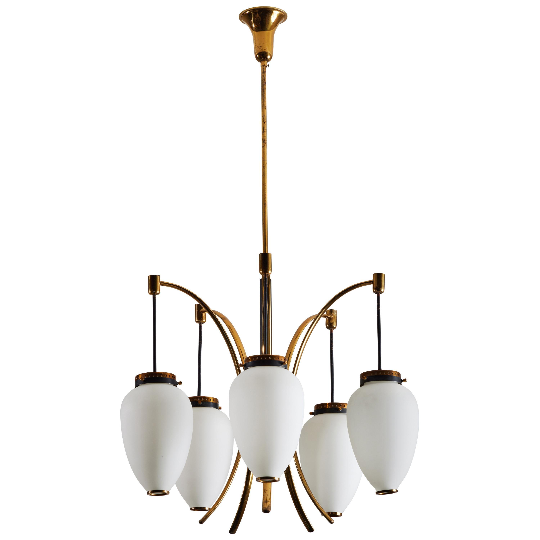 Suspension Light by Stilnovo