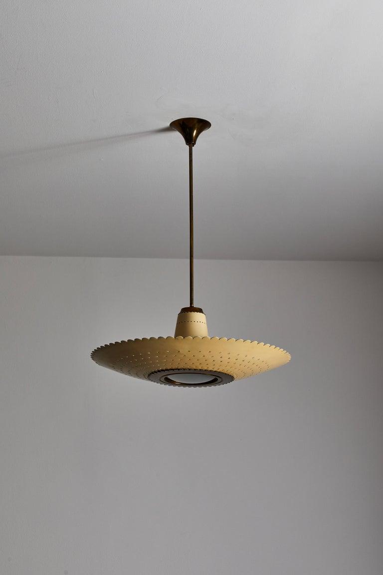 Suspension Light by Stilux 2
