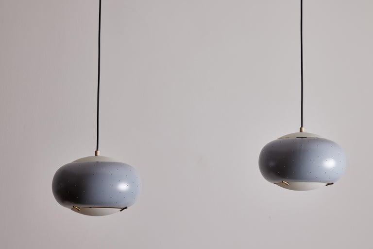 Suspension Light by Stilux For Sale 3