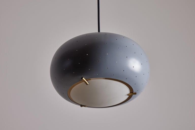 Suspension Light by Stilux For Sale 5