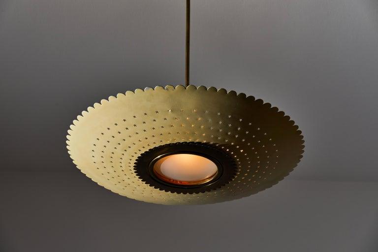 Suspension Light by Stilux 1