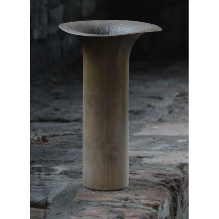 Finnish Sussin Sculpture, Large, Light by Antrei Hartikainen For Sale