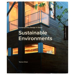 Sustainable Environments by Yenna Chan and Alicia Kennedy, First Edition