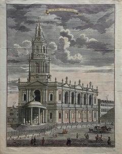 Sutton Nicholls - St Mary Le Strand