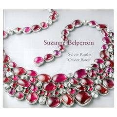 Suzanne Belperron, Book on Famed Designer