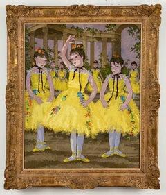 Ballet D'enfants