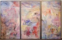 Vivaldi (triptych)