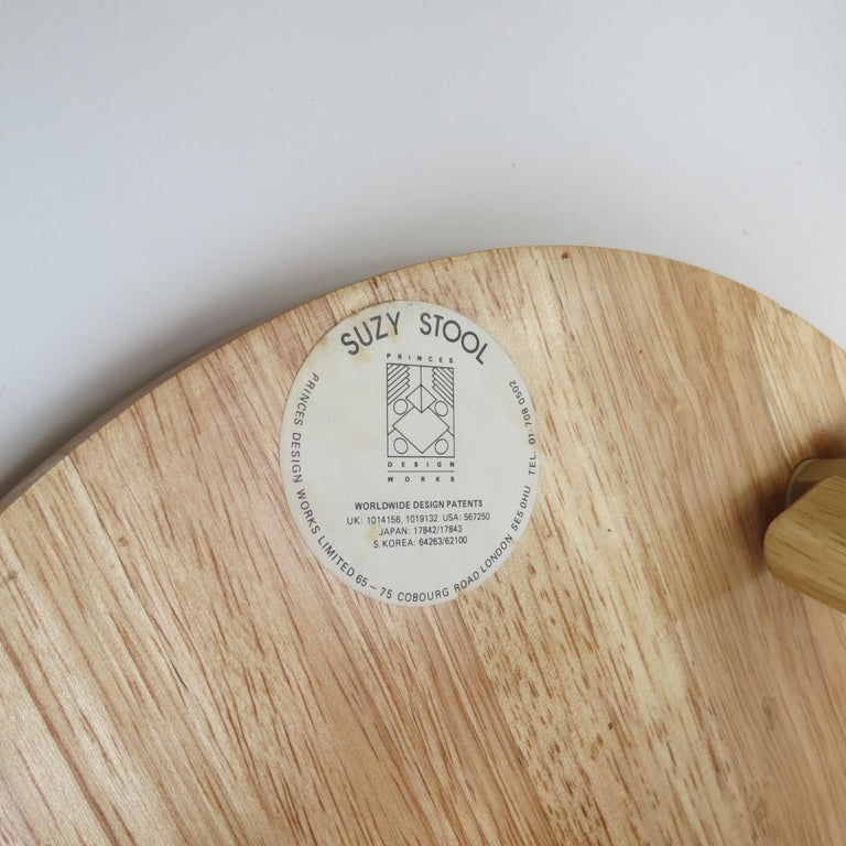 Suzy Stool designed by Adrian Reed for Princes Design Works 2 2