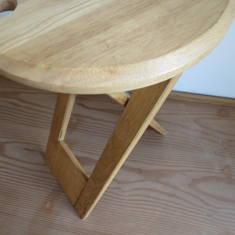 Suzy Stool Designed by Adrian Reed for Princes Design Works 2 3