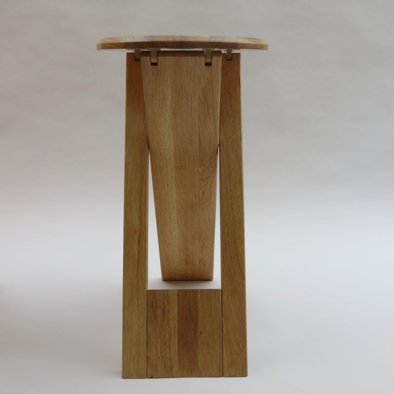 Mid-Century Modern Suzy Stool designed by Adrian Reed for Princes Design Works 2