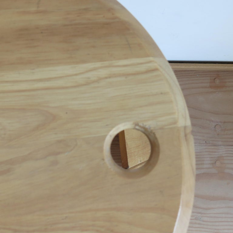 Machine-Made Suzy Stool Designed by Adrian Reed for Princes Design Works 2