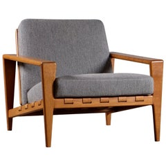 """Svante Skogh """"Bodö"""" Easy Chair, 1960s"""