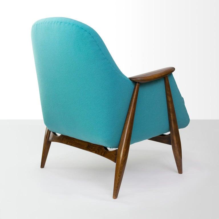 Svante Skogh Chair for Asko, Finland, 1954 For Sale 1
