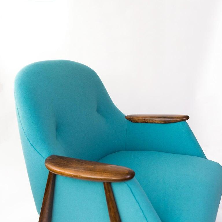 Svante Skogh Chair for Asko, Finland, 1954 For Sale 2