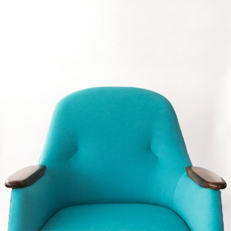 Svante Skogh Chair for Asko, Finland, 1954 For Sale 3