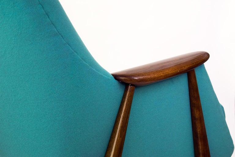Svante Skogh Chair for Asko, Finland, 1954 For Sale 5
