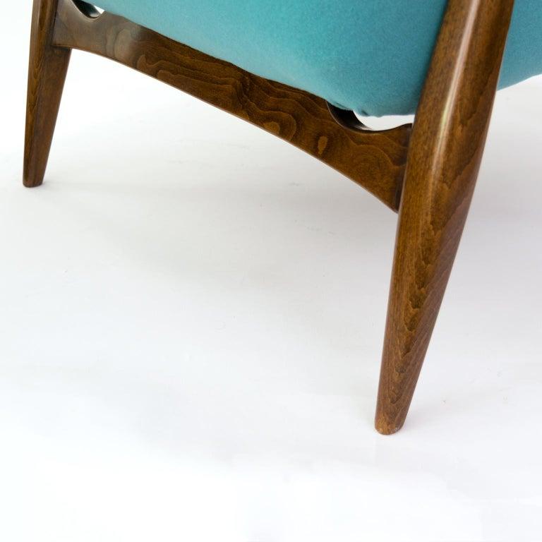 Svante Skogh Chair for Asko, Finland, 1954 For Sale 6