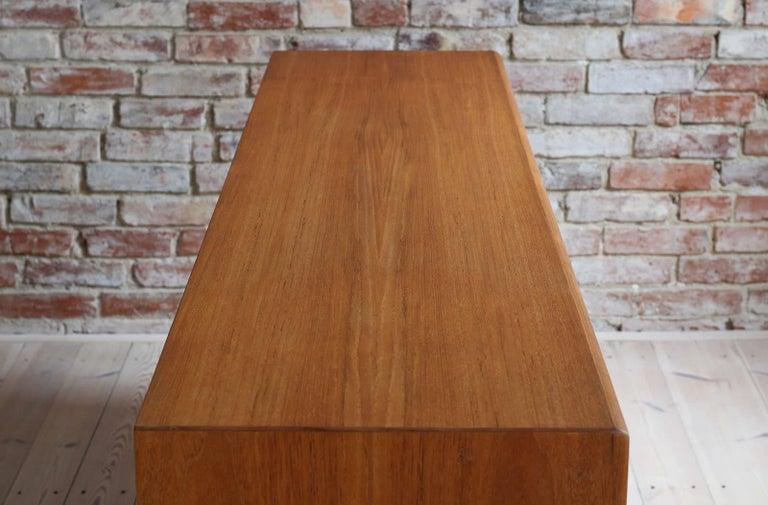 Sven Andersen Sideboard in Teak, Scandinavian Modern, Mid-Century Modern 2