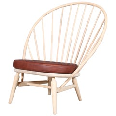 Sven Engström 1922 & Gunnar Myrstrand, Lounge Chair